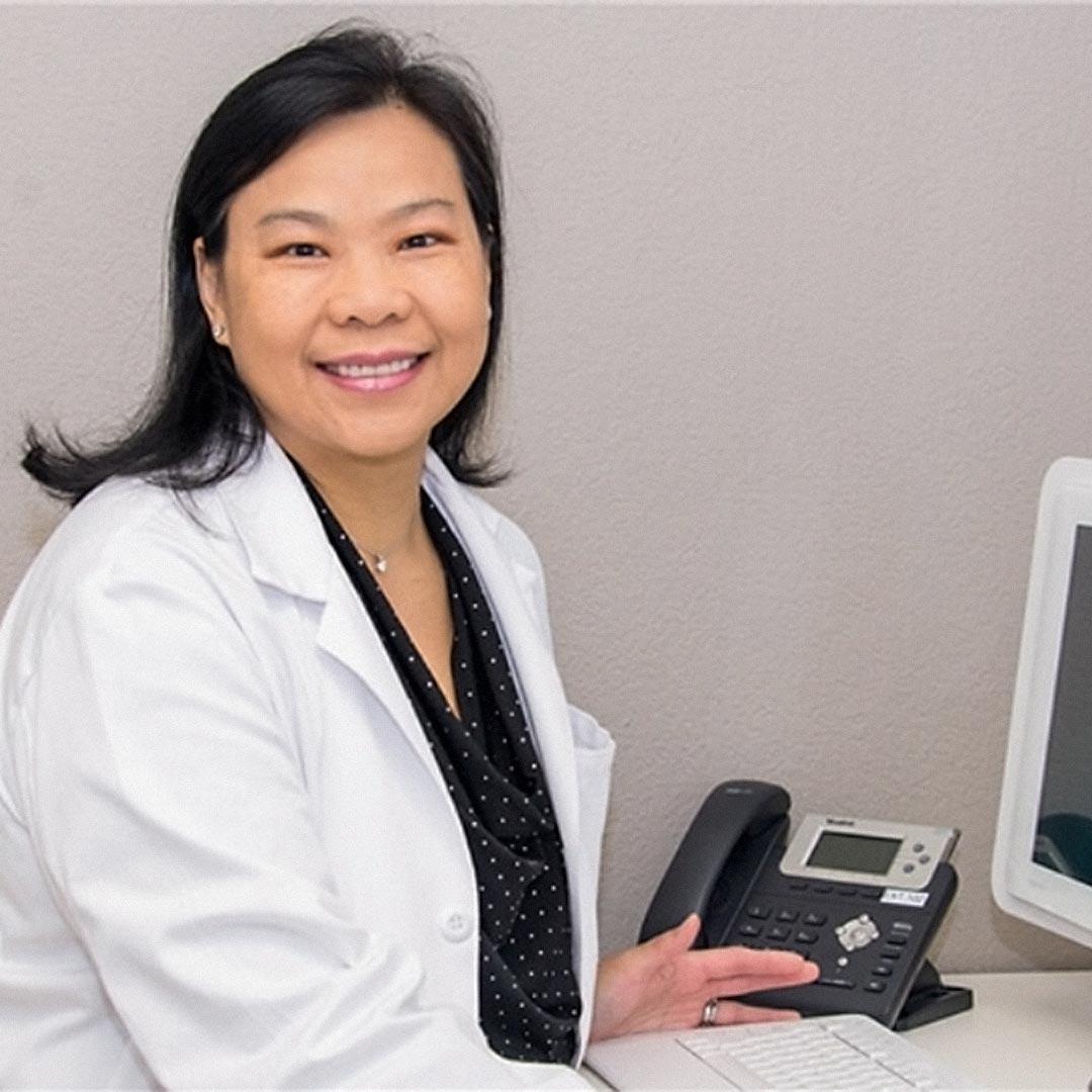 Dr. Alicia Acon