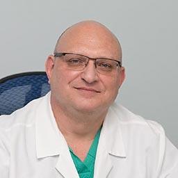 Доктор Аркадий Пурыгин