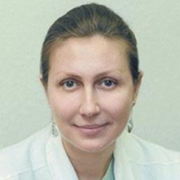 Доктор Марьяна Бубуча