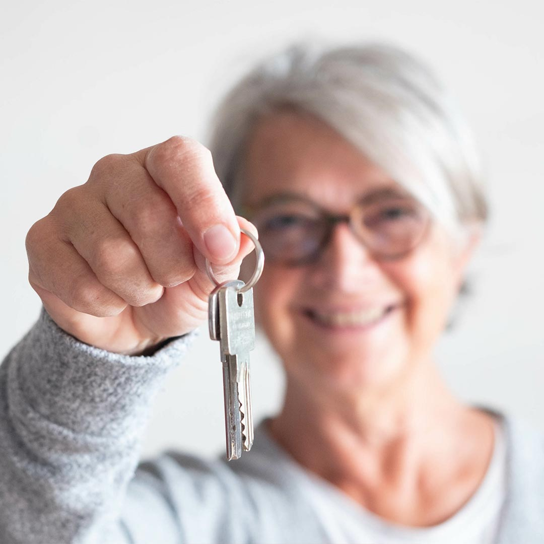 Как снять квартиру от собственника