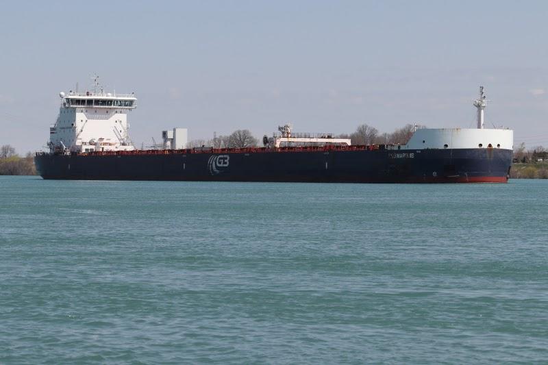 Laker bulk carrier