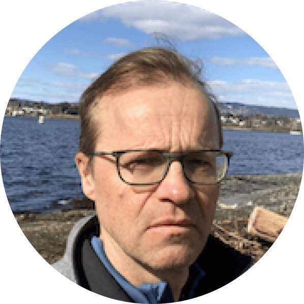 Petter Mannsverk Andresen