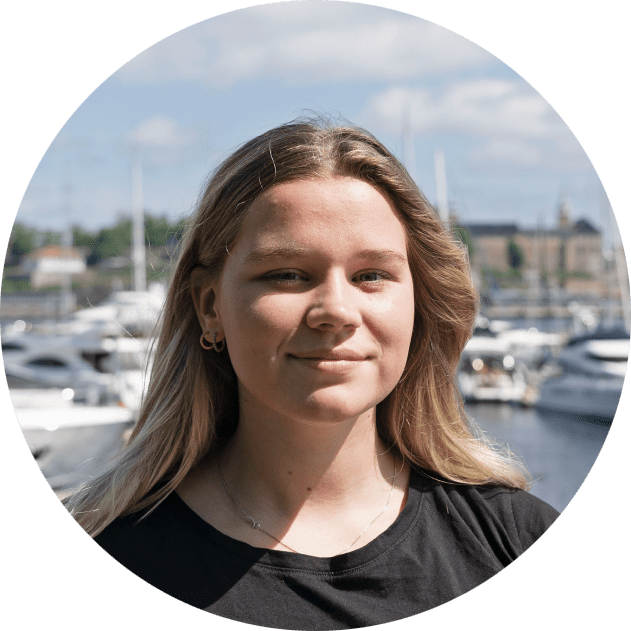 Line Omholt-Jensen