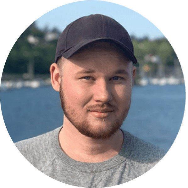 Morten Omholt-Jensen