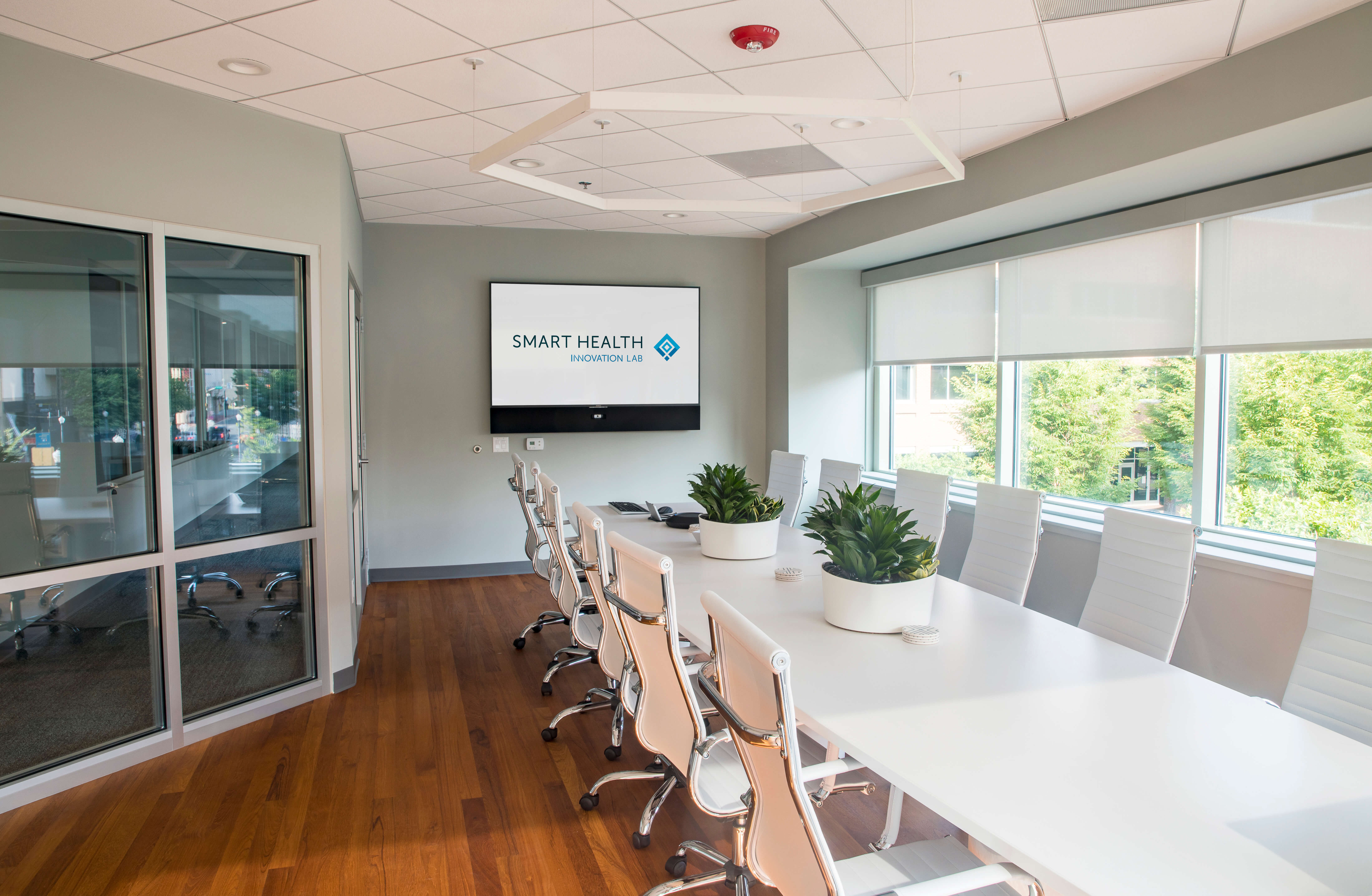 iLab conference room