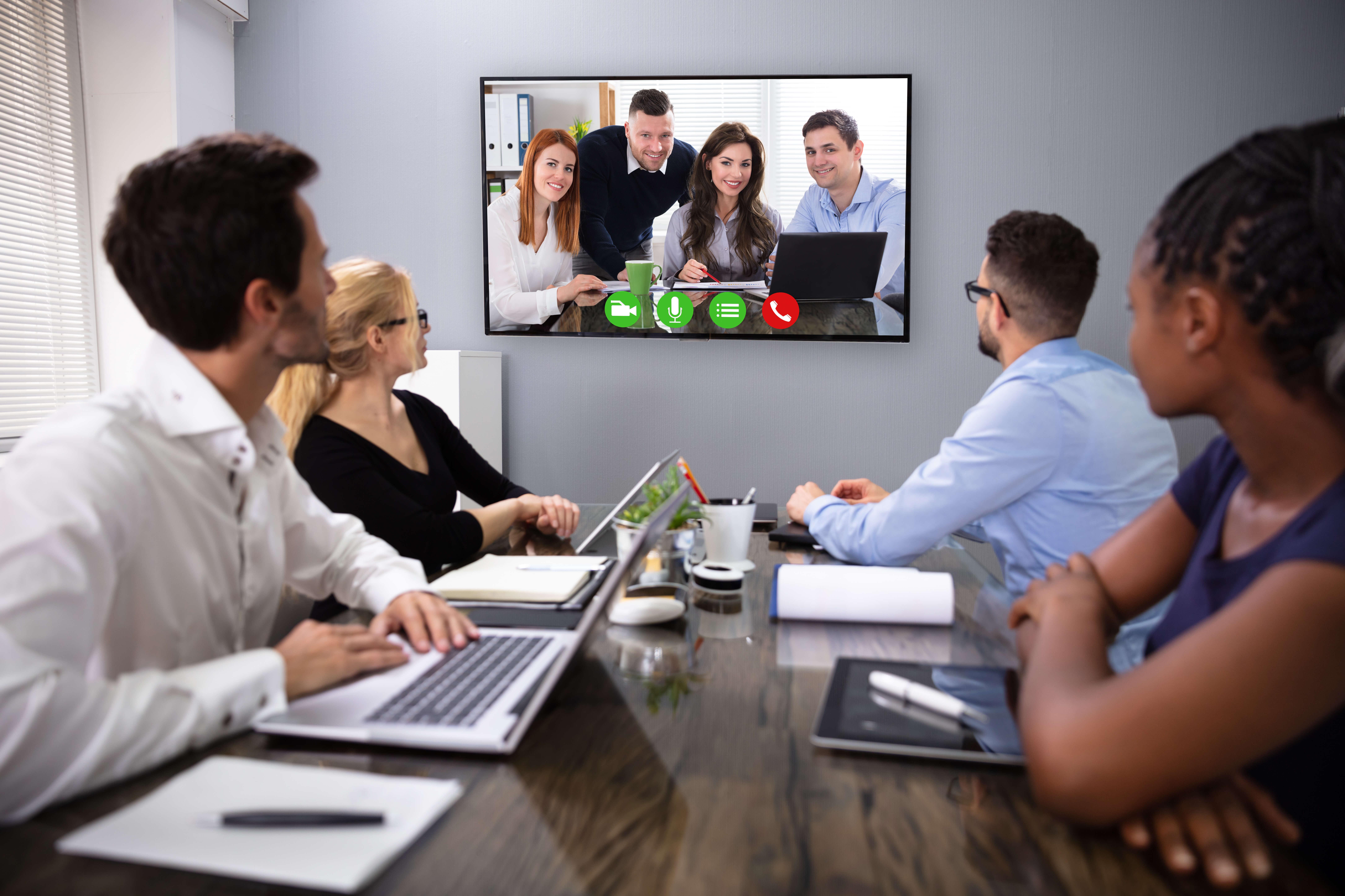 AV Web Conferencing
