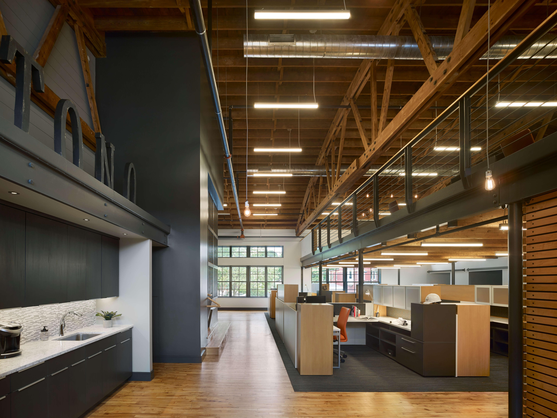 TONO offices