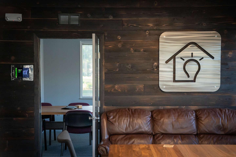 Smart Hub Realty Office