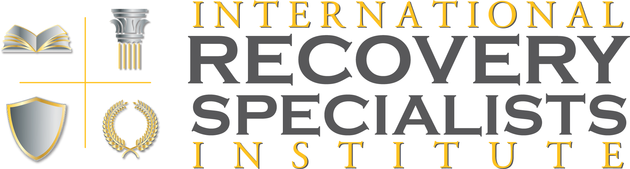 International Recovery Specialists Institute logo