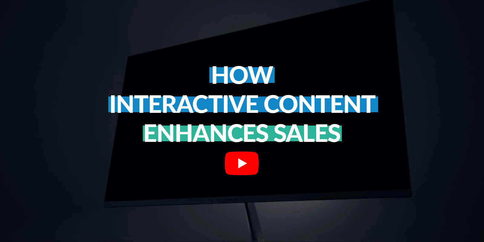 How Interactive Content Engages Shoppers
