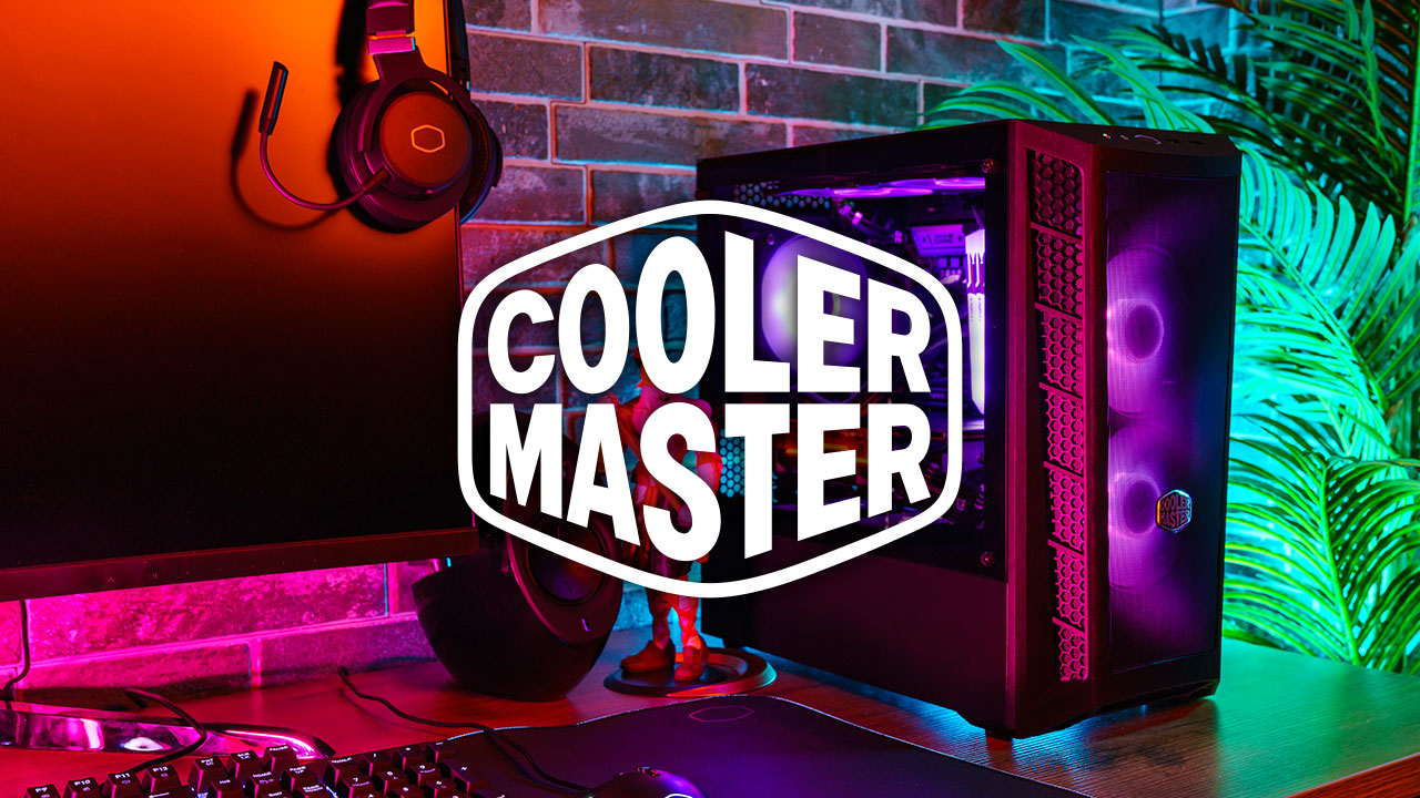 Cooler Master Partners with Content Driver to Augment Customer Engagement
