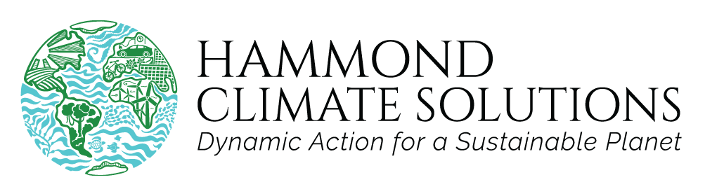 Hammond Climate Solutions Logo