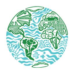 Hammond Climate Solutions Globe Icon