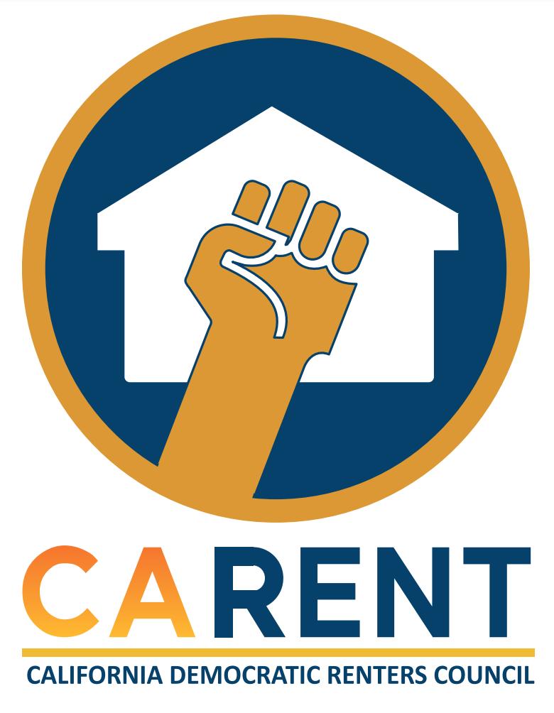 California Democratic Renters Council