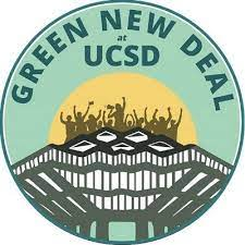 Green New Deal UCSD