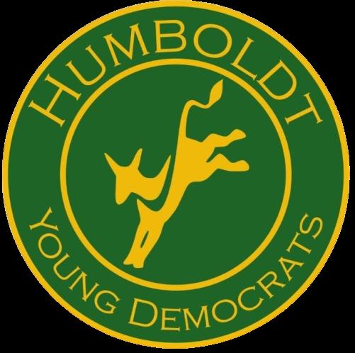 Humbolt Young Democrats