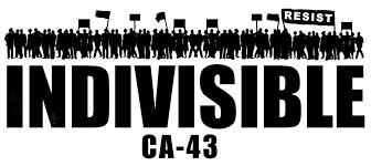 Indivisible CA 43