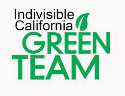 Indivisible California Green Team