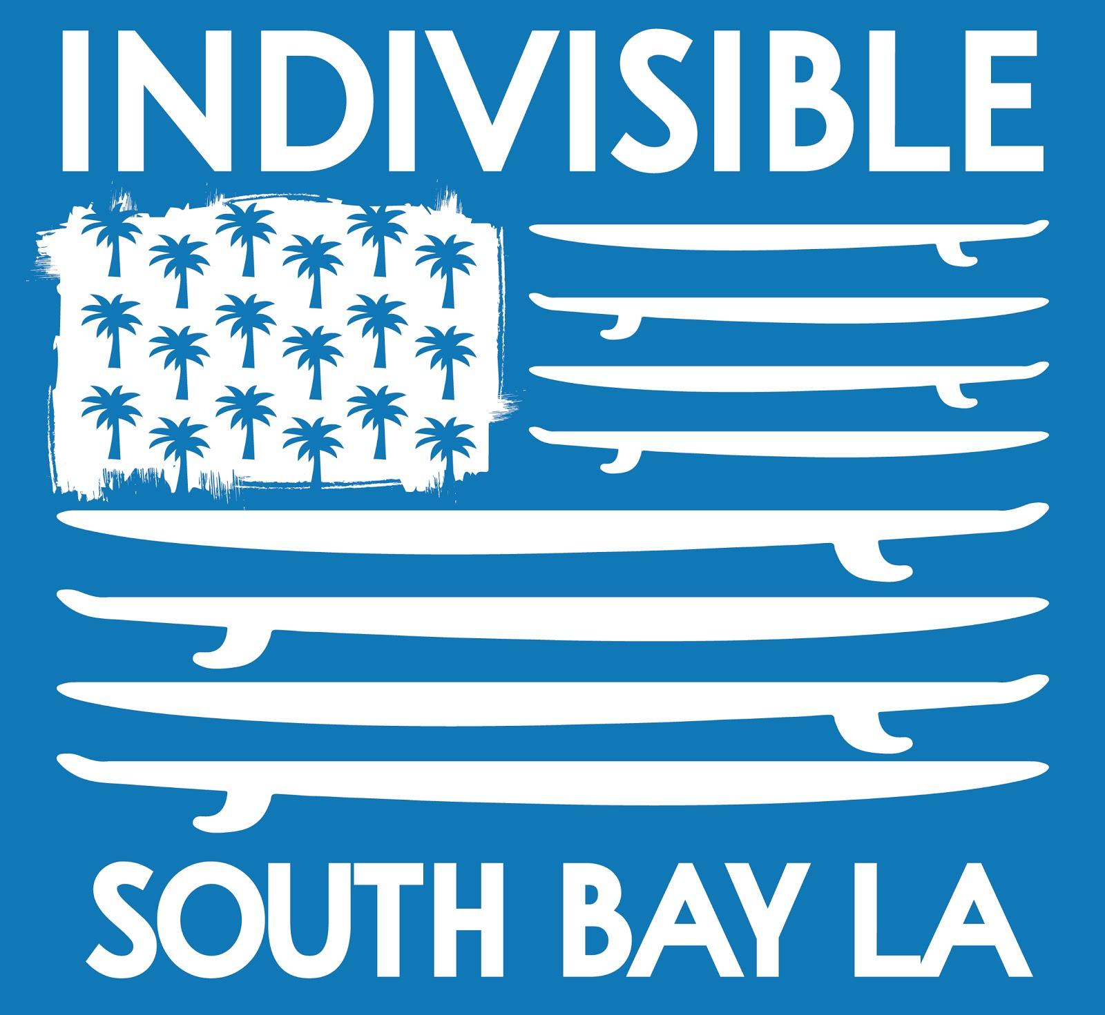 Indivisible South Bay Los Angeles