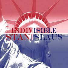 Indivisible Stanislaus