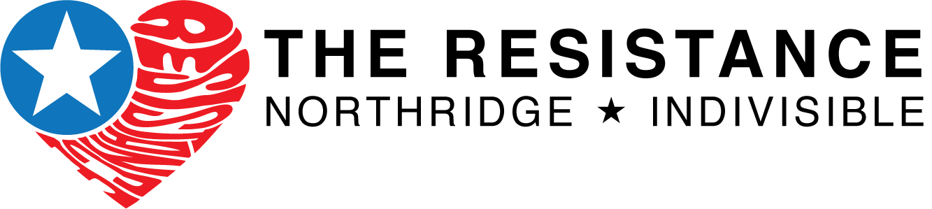 The Resistance Northridge Indivisible