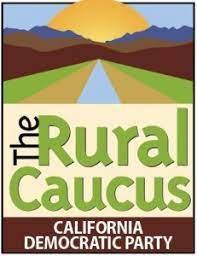 The Rural Caucus California Democratic Party