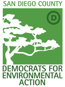 San Diego County Democrats for Environmental Action