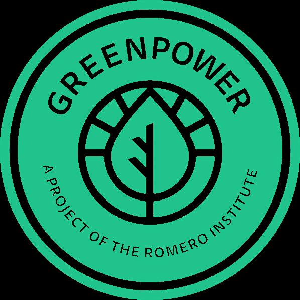 Green Power Romero Institute