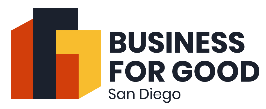 Business For Good San Diego
