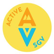 Active San Gabriel Valley