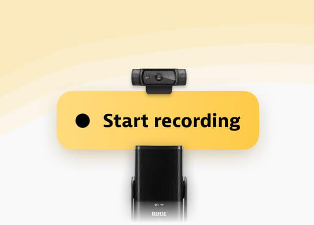 Remote Recording