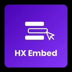 HX Embed