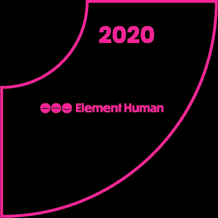 2020 Element Human Timeline