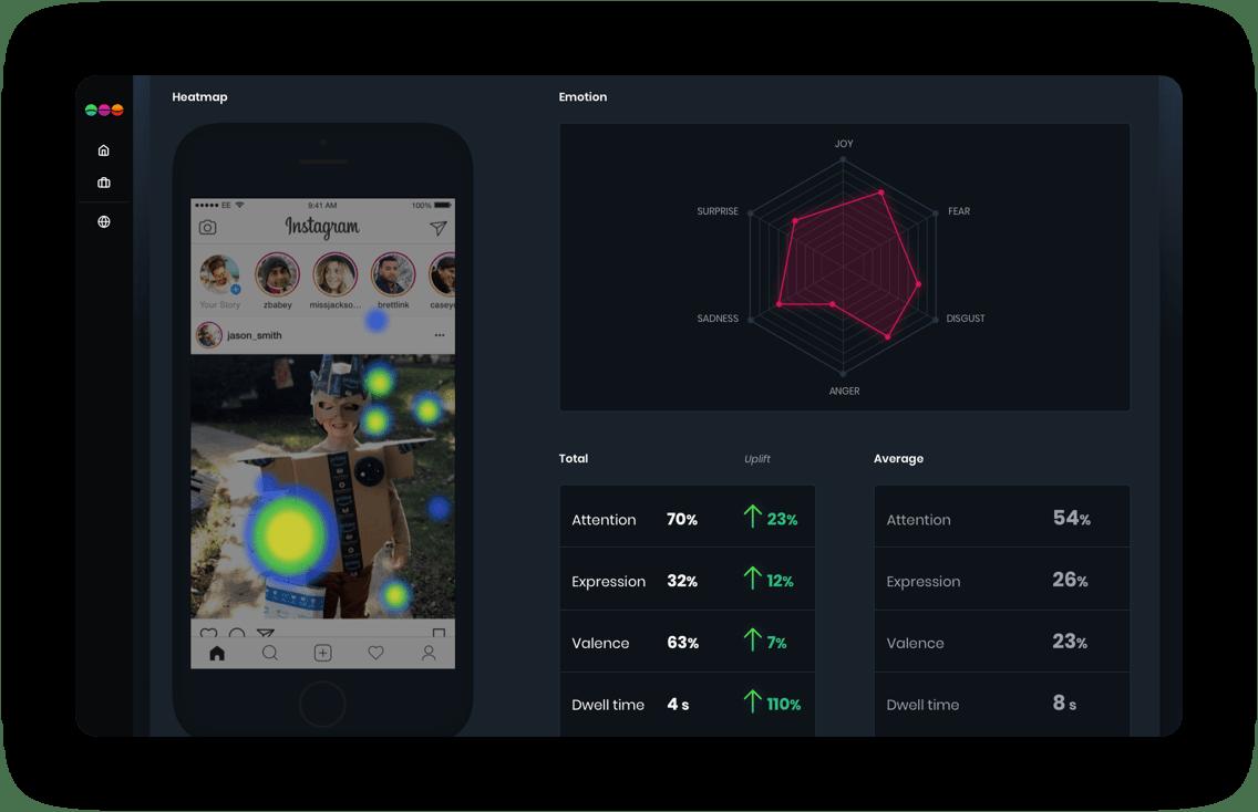 HX Insta Screenshot