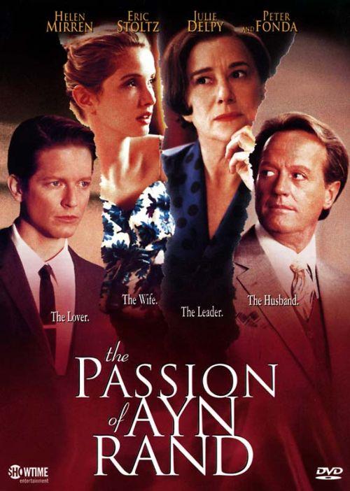 passion ayn rand