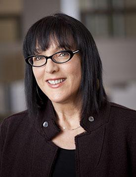 Lynda Weinman, Co-Founder and Executive Chair of Lynda.com