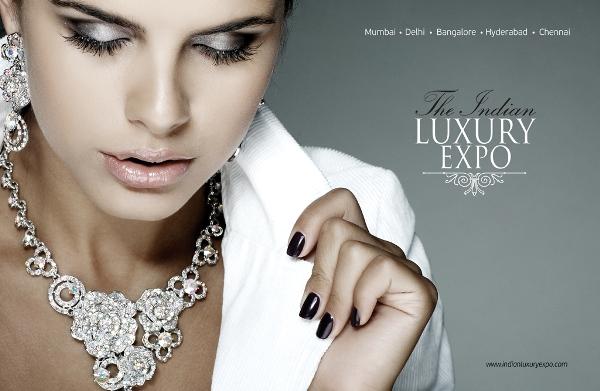 india luxury market
