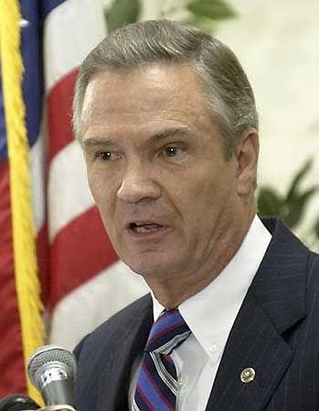 Sen. John Breaux