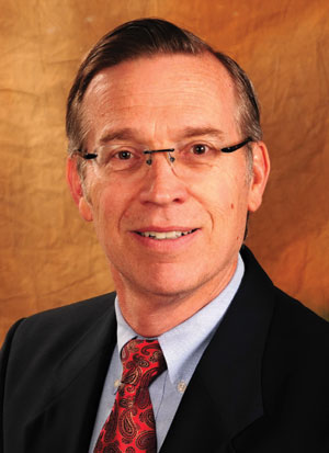 Dr. Thomas Janssen of McBride Orthopedic Hospital
