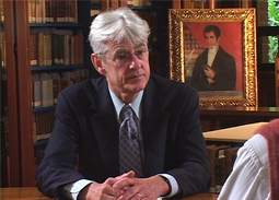Atlas Society founder David Kelley