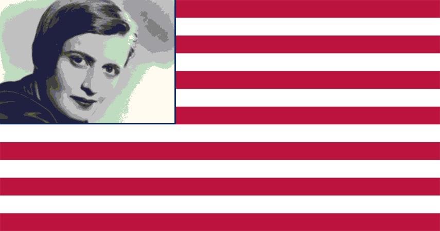 Ayn flag