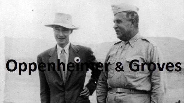oppenheimer edited A