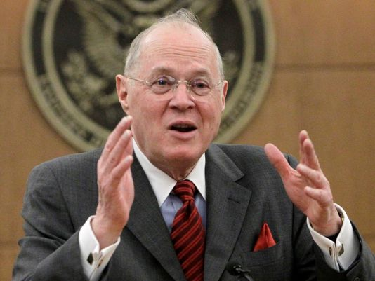 anthony kennedy 2 scalia dead texas obama objectivism