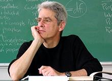 David Kelley objectivism epistemology