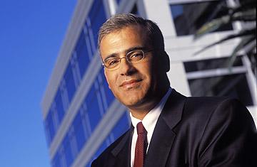 Gregory Reyes, former CEO of Brocade.