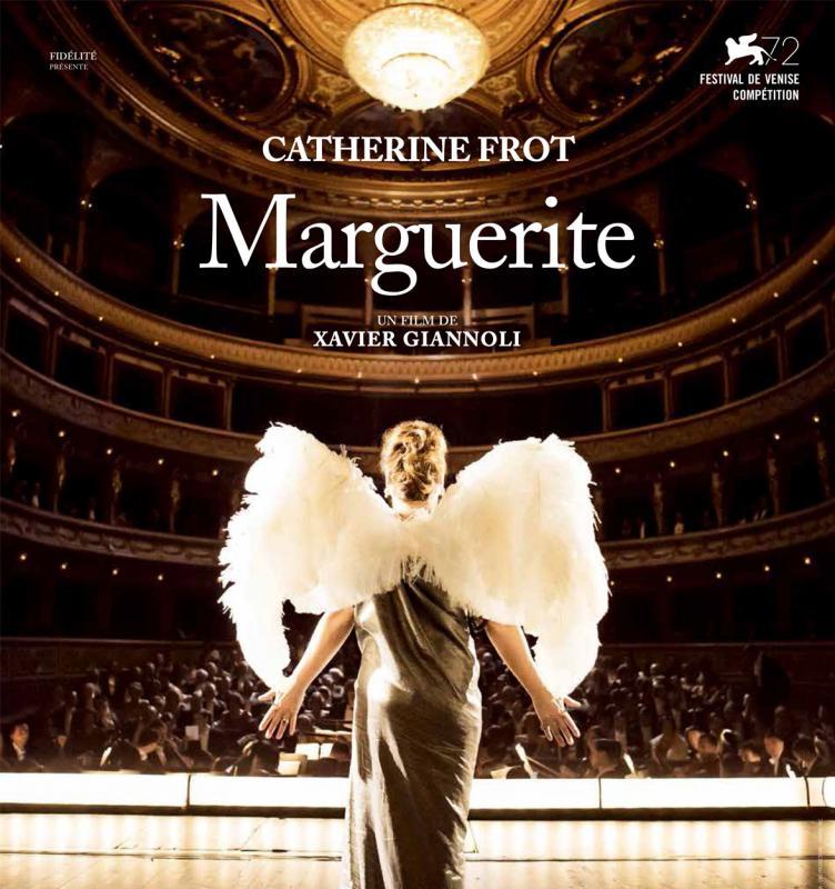 Marguerite movie review