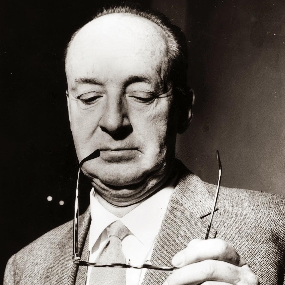 Nabokov older