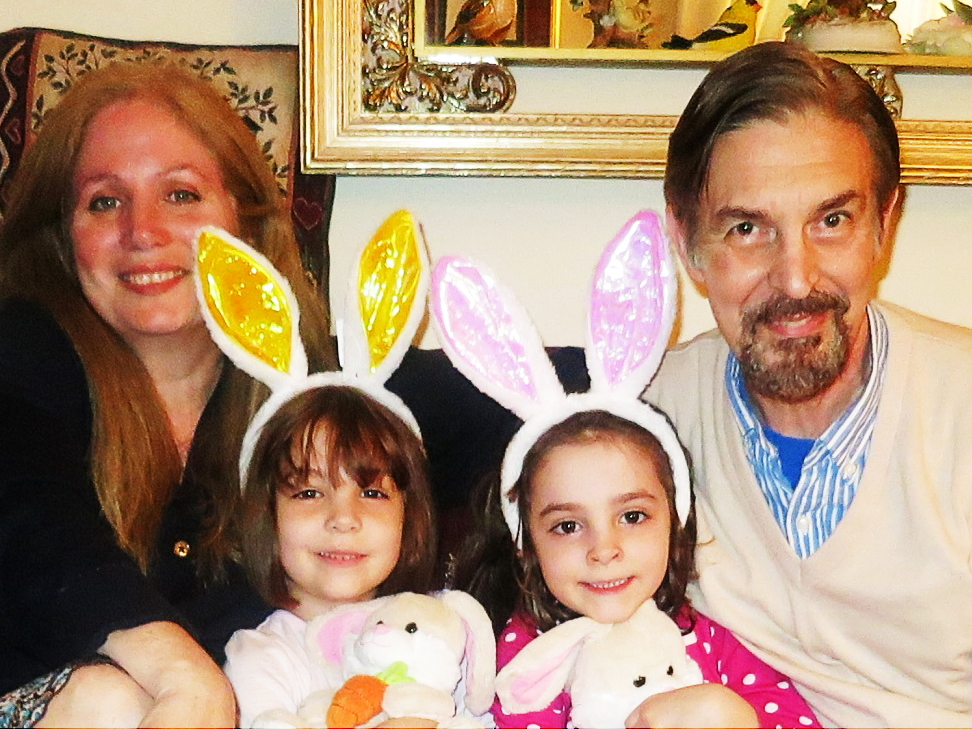 Family Easter 2016 AA
