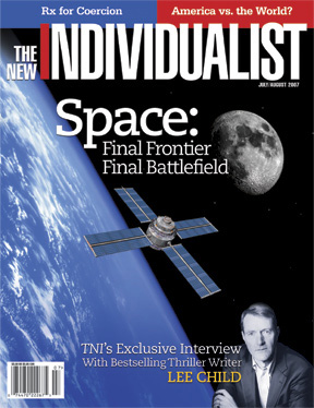 the new individualist magazine