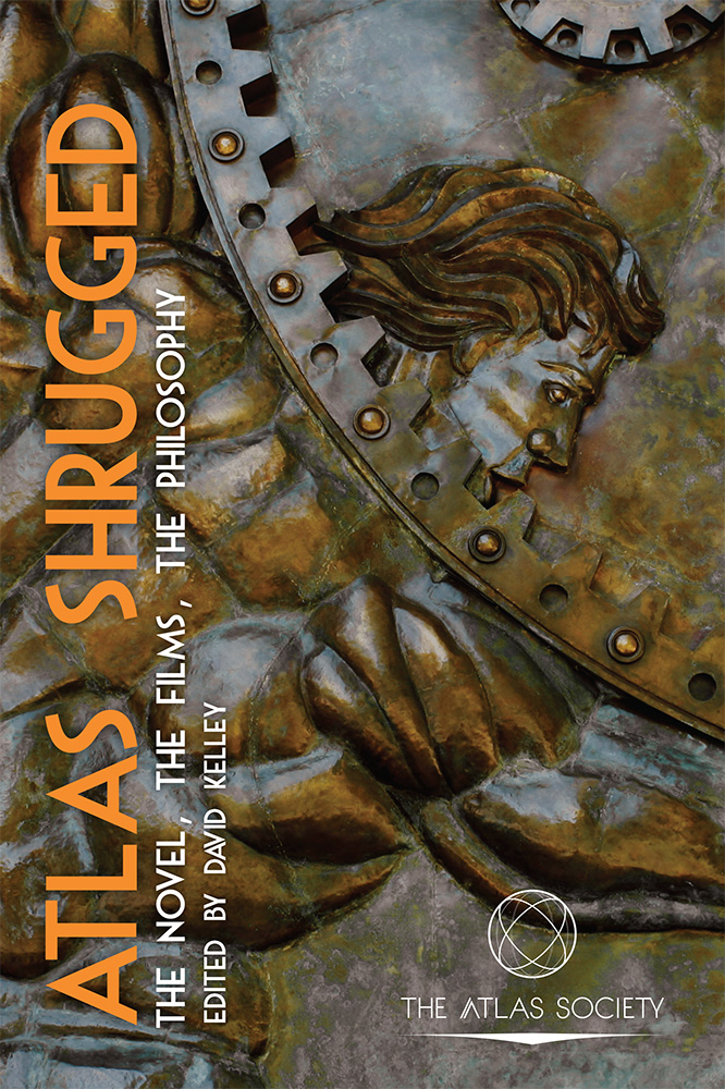 Just published: a powerful and unique reader's guide to Atlas Shrugged: the Novel, the Films, the Philosophy | Kindle version is FREE until end of day Sept. 18. 2014